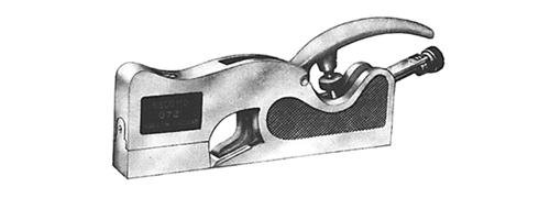 Record No 073 Improved Shoulder Rabbet Plane