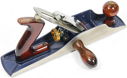 MainPage Record No T5 Technical Jack Plane