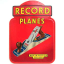 Record Planes on eBay